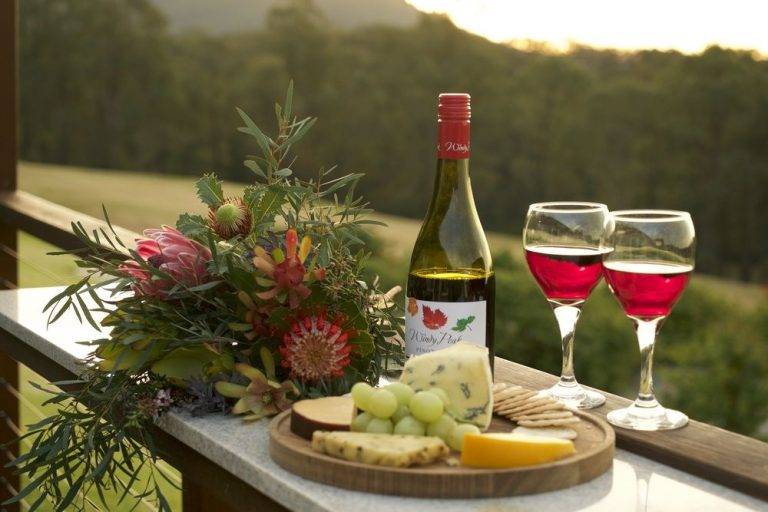 Home - hunter valley accommodation